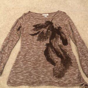 Summer sweater! Nwot!